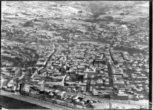 Trento 1922-1935