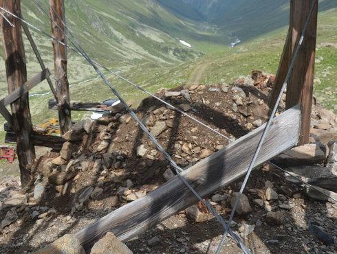 Geschichte im Tiroler Oberland