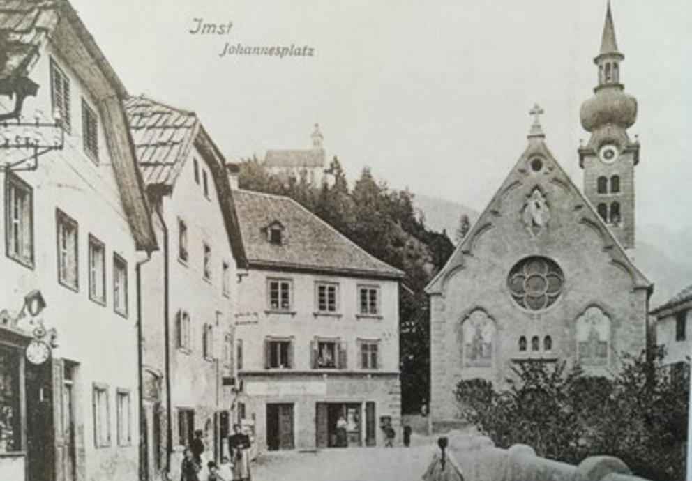 Foto Kramergasse