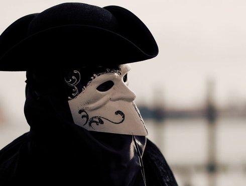 Venezia Maske