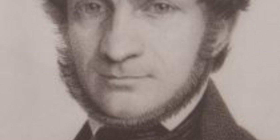 Vinzenz Lachner