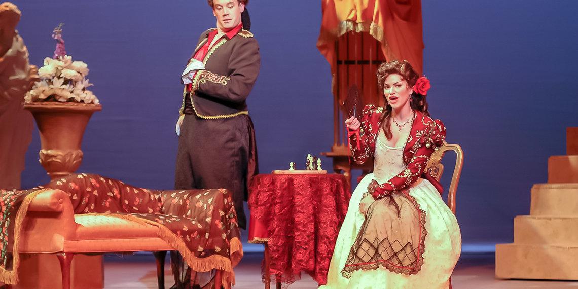 Theater Nassereith