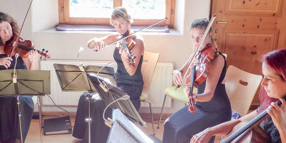 Laas Klassische Musik