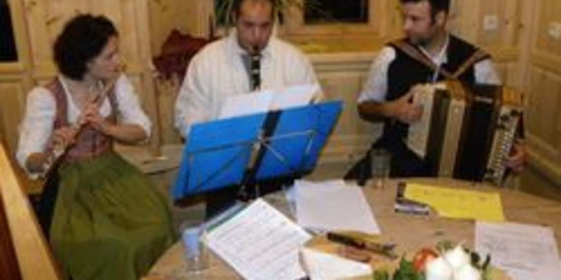 Landesmusikschule Im Zunfthaus