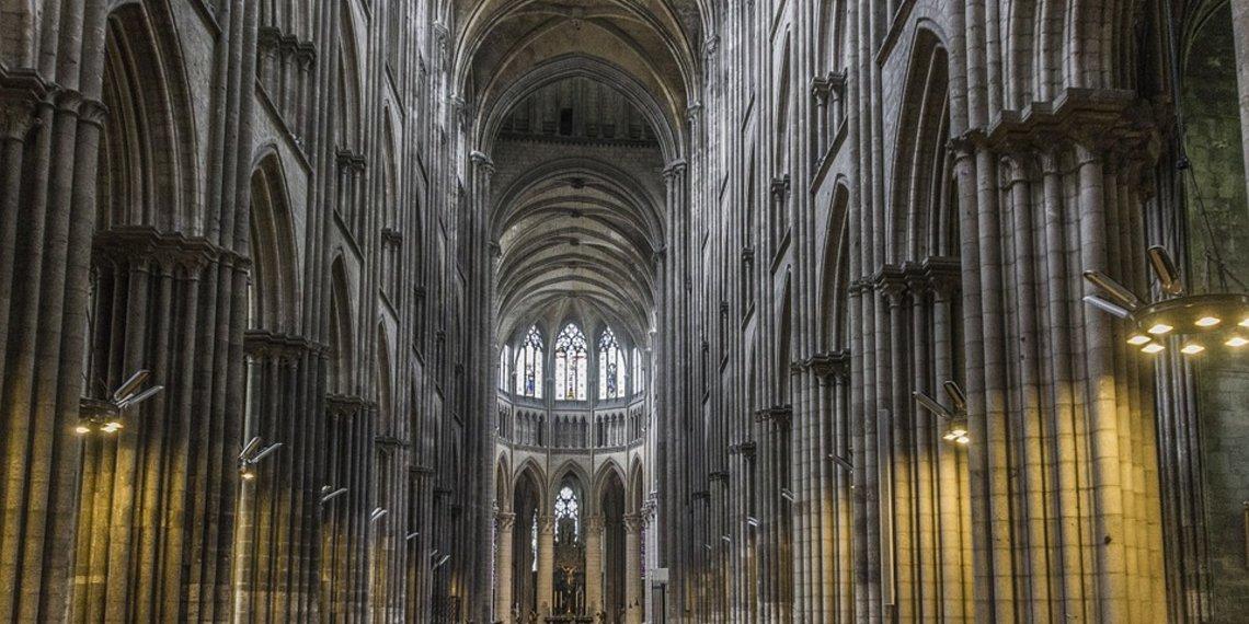 Church Gotik