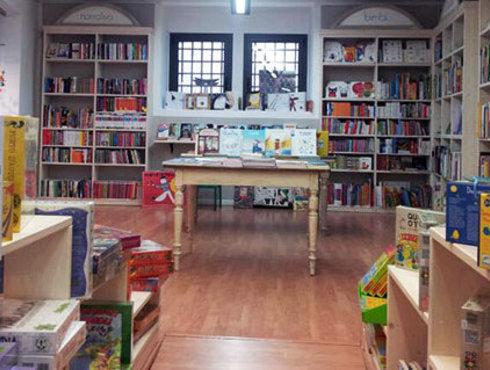 Libreria Piccolo Blu Rovereto