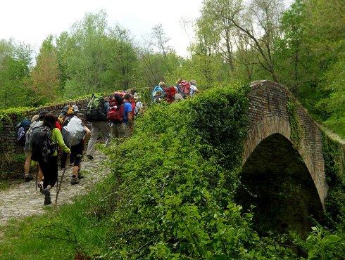 Ponte Romano Susegana