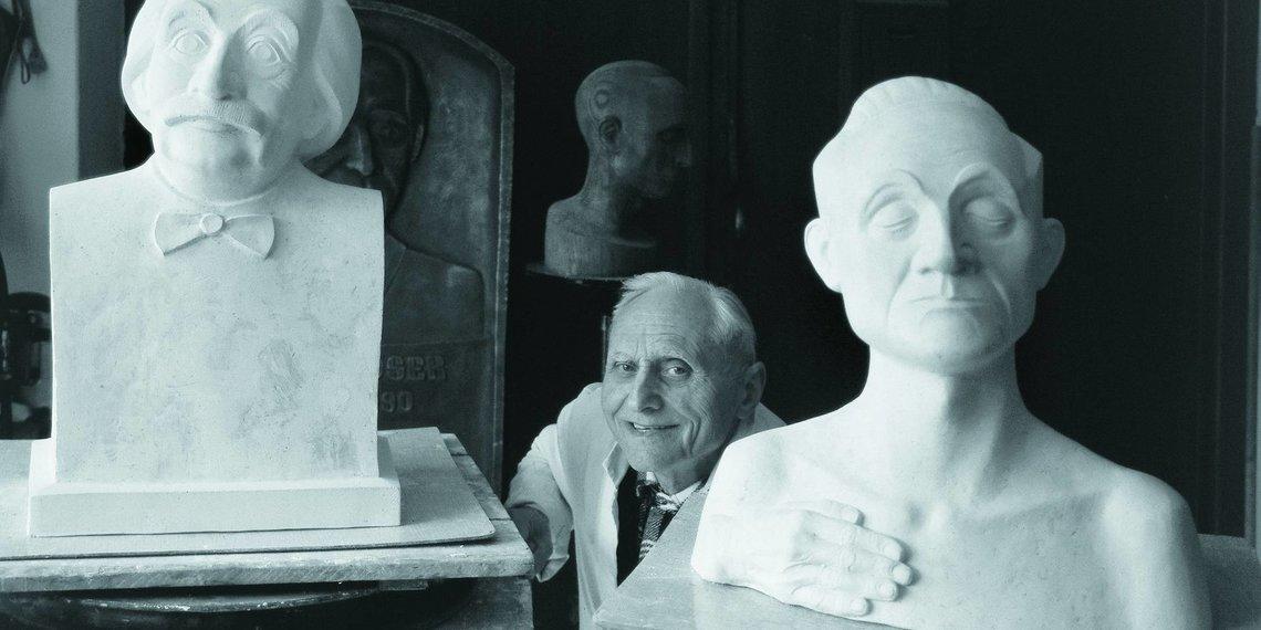 Friedrich Gurschler Marmor