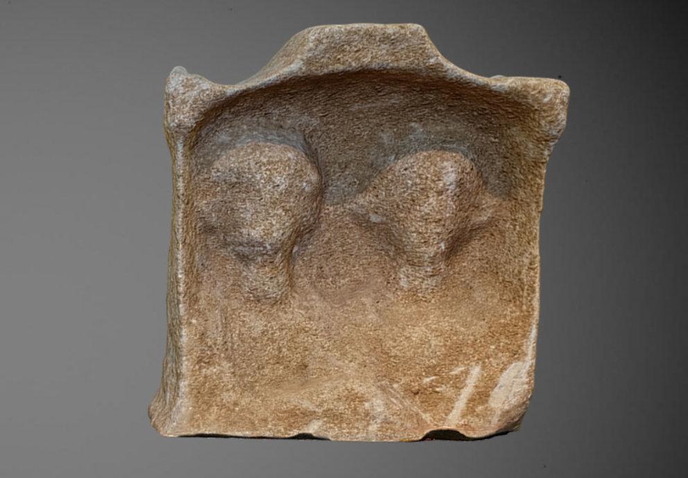 Stele Funeraria Montebelluna Grab Stele