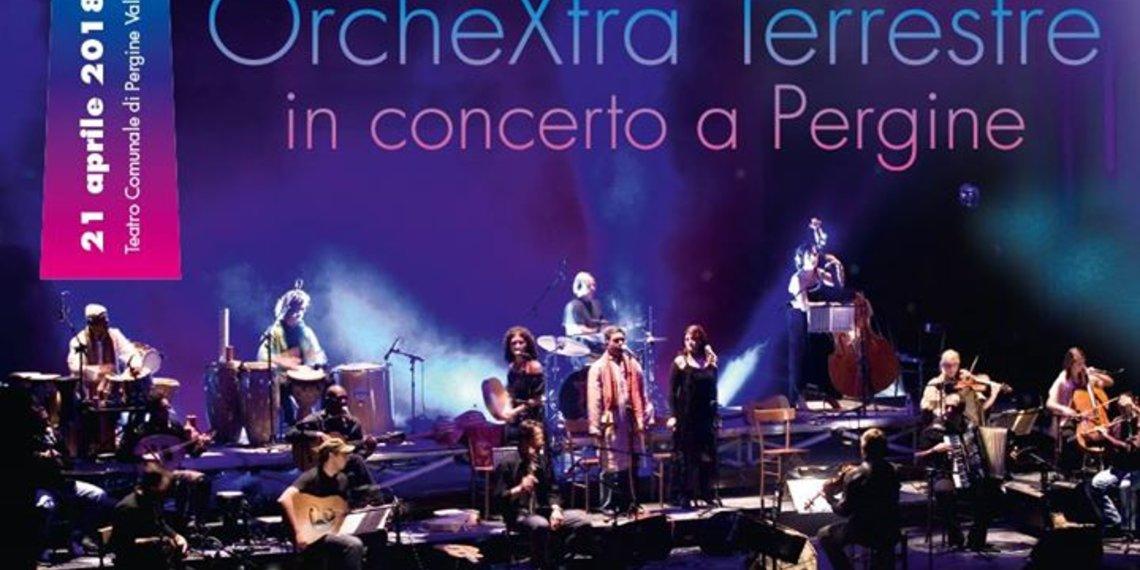 Concerto Pergine Valsugana