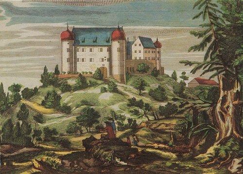 Kronburg 1730, Foto Wikipedia