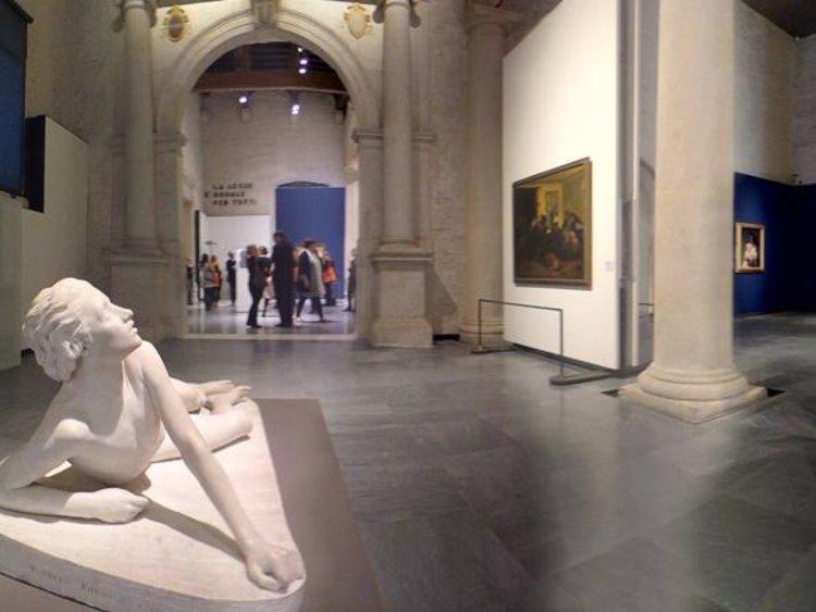 Galeria Arte Moderna Verona