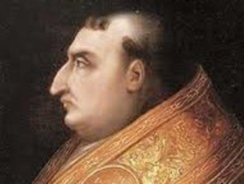 Papa Paolo II Venezia