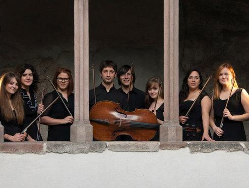 Settimana Mozartiana Cello