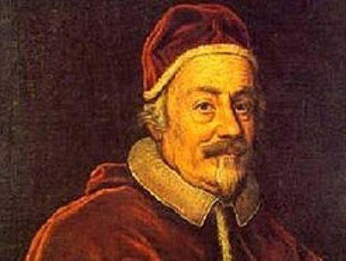 Papa Alessanro VIII Venezia