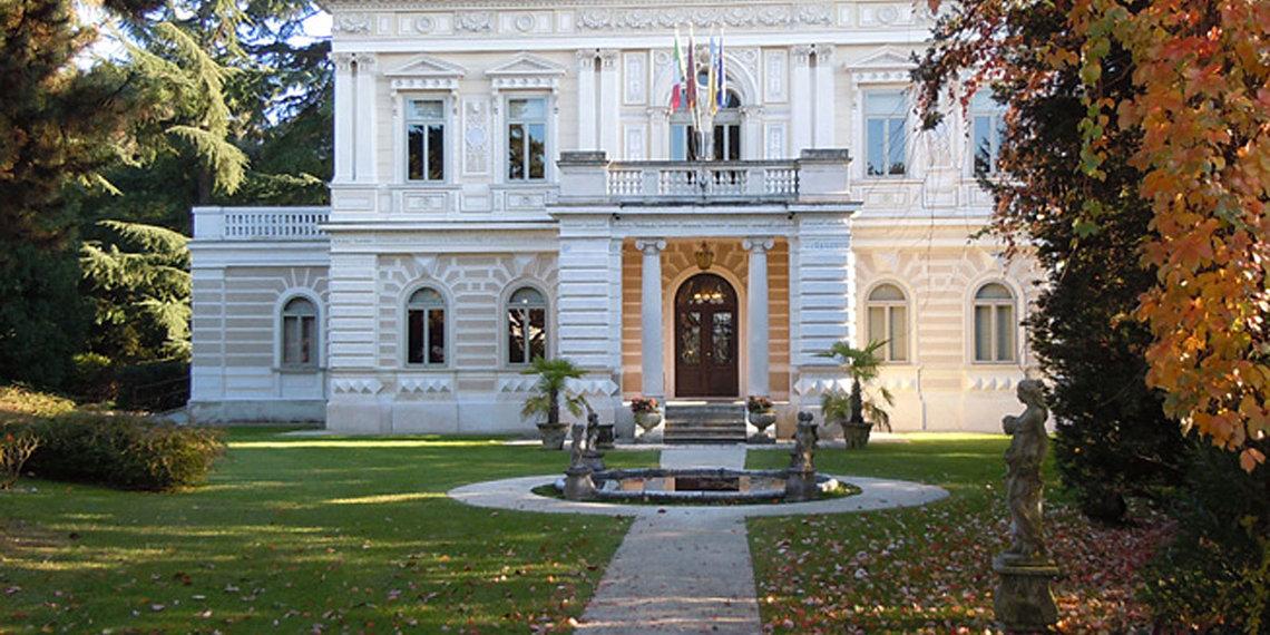 Villa Veneta Villorba Veneto