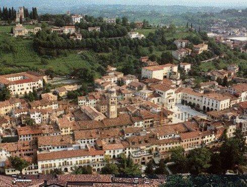 Altstadt Überblick