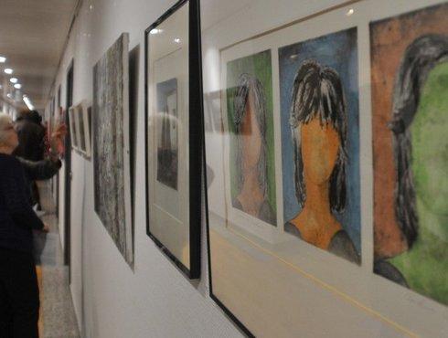 Ausstellung Gerstenhofen
