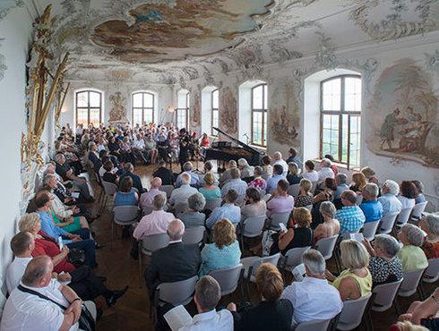 Leitheimer Schlosskonzerte