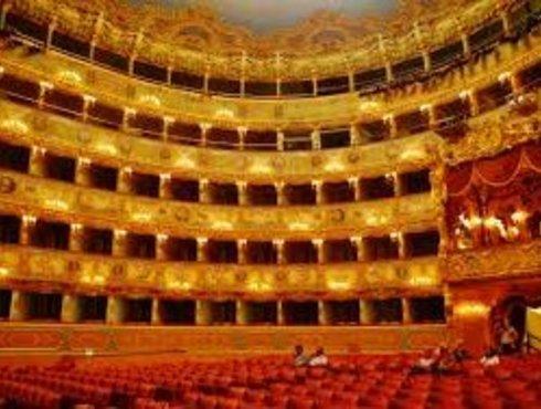 Teatro Fenice Venezia