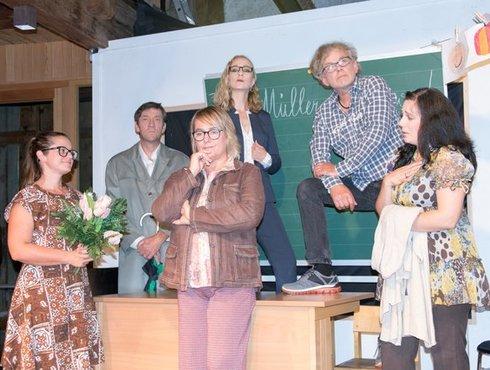 Musik Kunst und Kultur im Tiroler Oberland