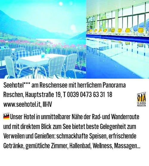 Reschen Seehotel