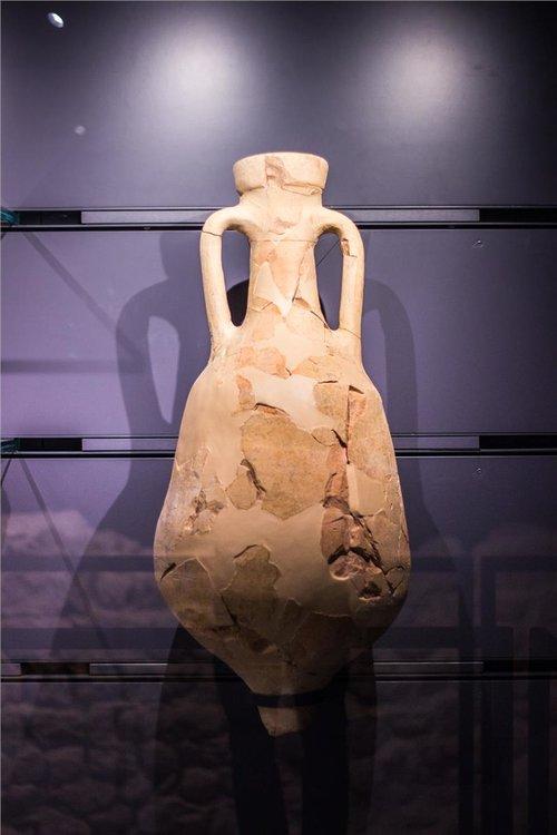 Amphore Pons Drusi Museum, Foto: Tobias Pircher