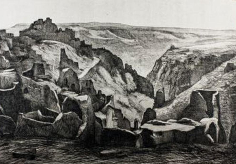 Castello Montebelluna 1906