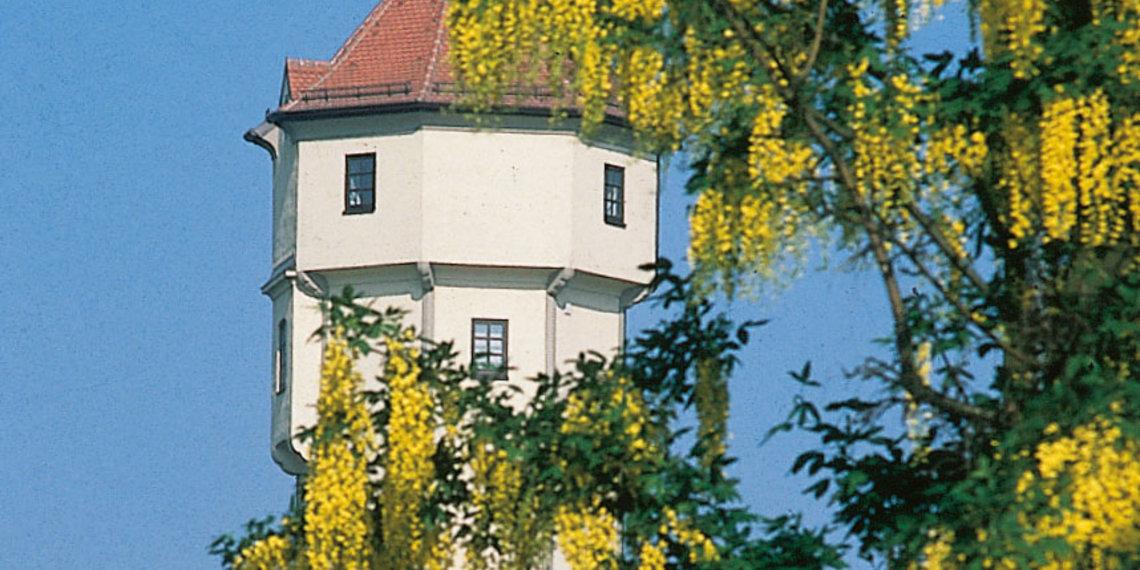 Ballonmuseum Gersthofen Lechtal, Foto Gersthofen