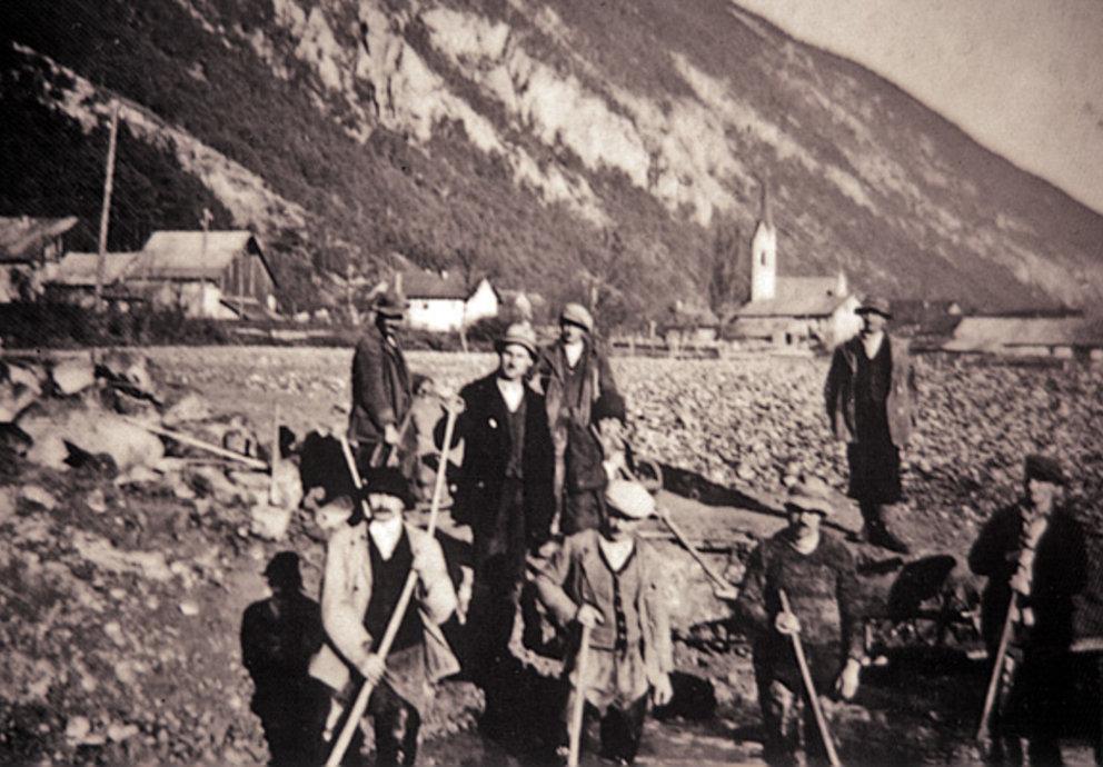 Mils Larsenn Inn