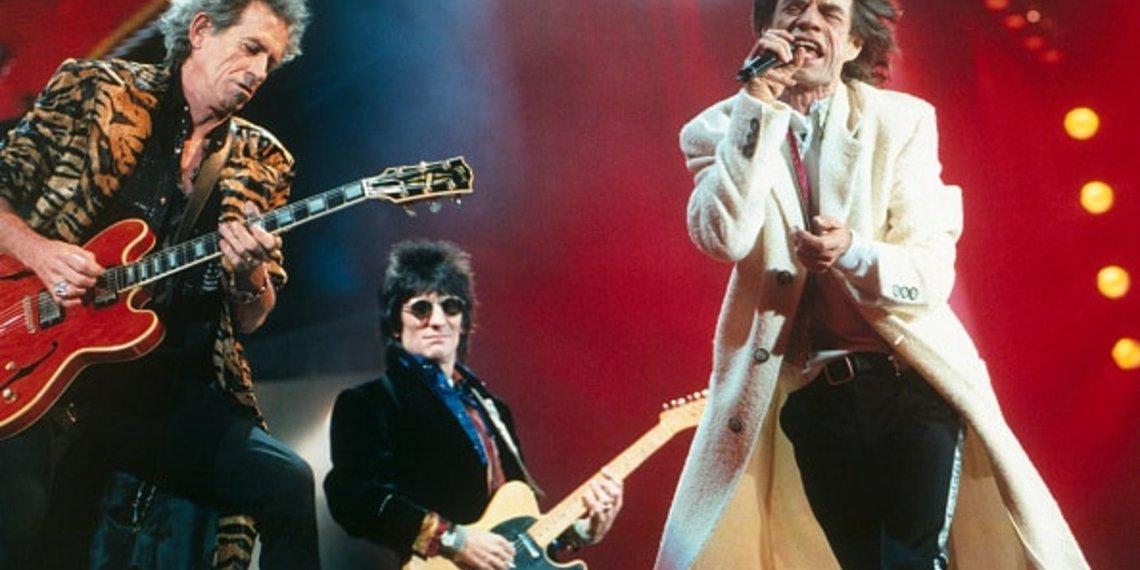 Rolling Stones in Imst