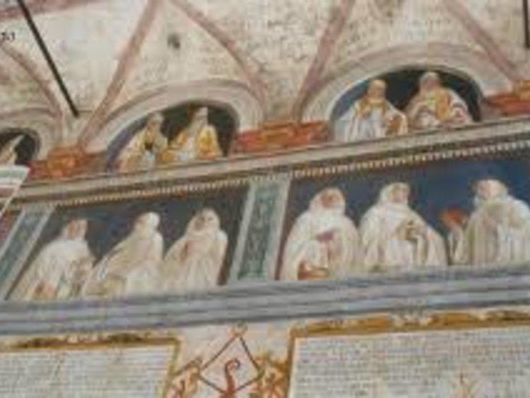 Verona Minor Ierusalem