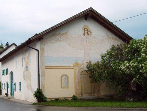 Maluramuseum Oberdiessen