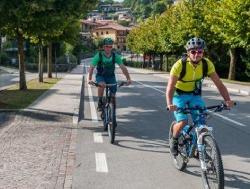 Rad Monte Baldo