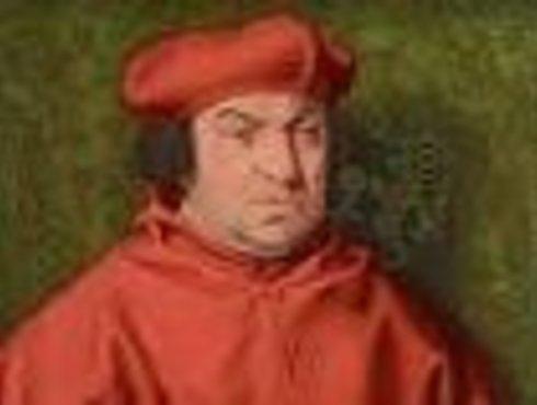 Bernardo Cles