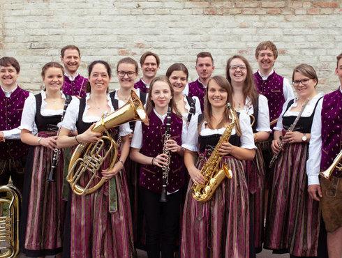 Musikverein Oberottmarshausen