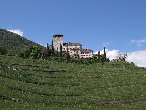 Marlinger Waal Burg