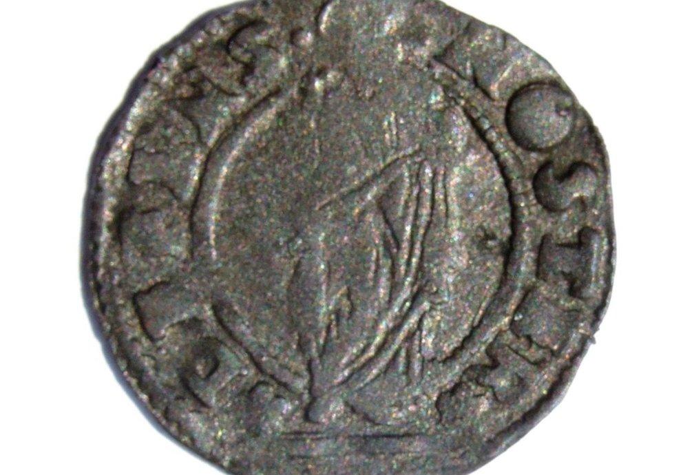 Monete Trovato A San Gottardo Mezzocorona