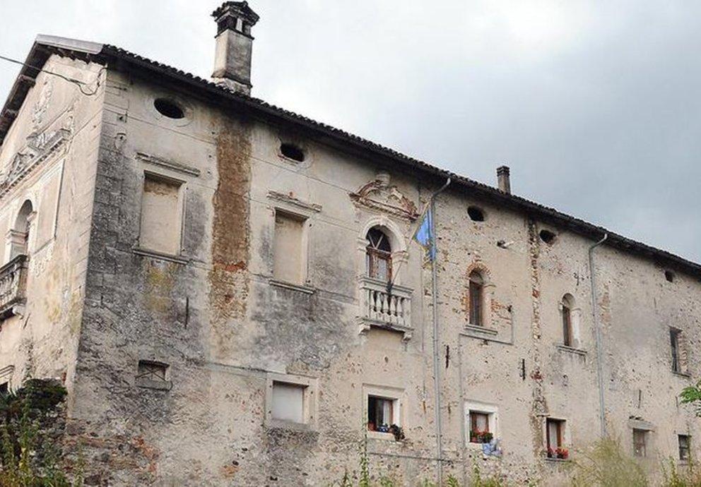 Palazzo Vergerio Cesana