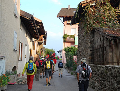 Levico Borgo