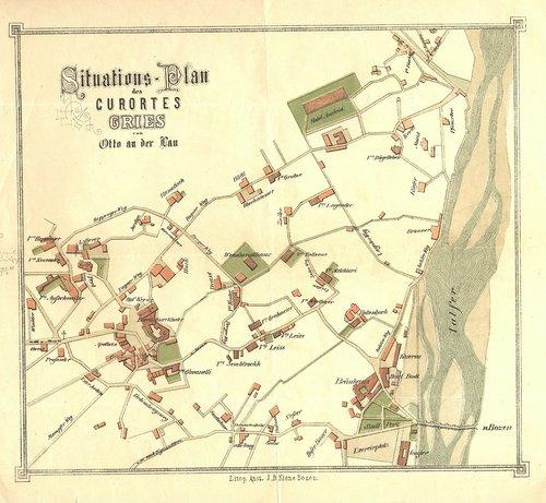 Curort Gries 1884, Foto: Wikipedia Otto An Der Lan