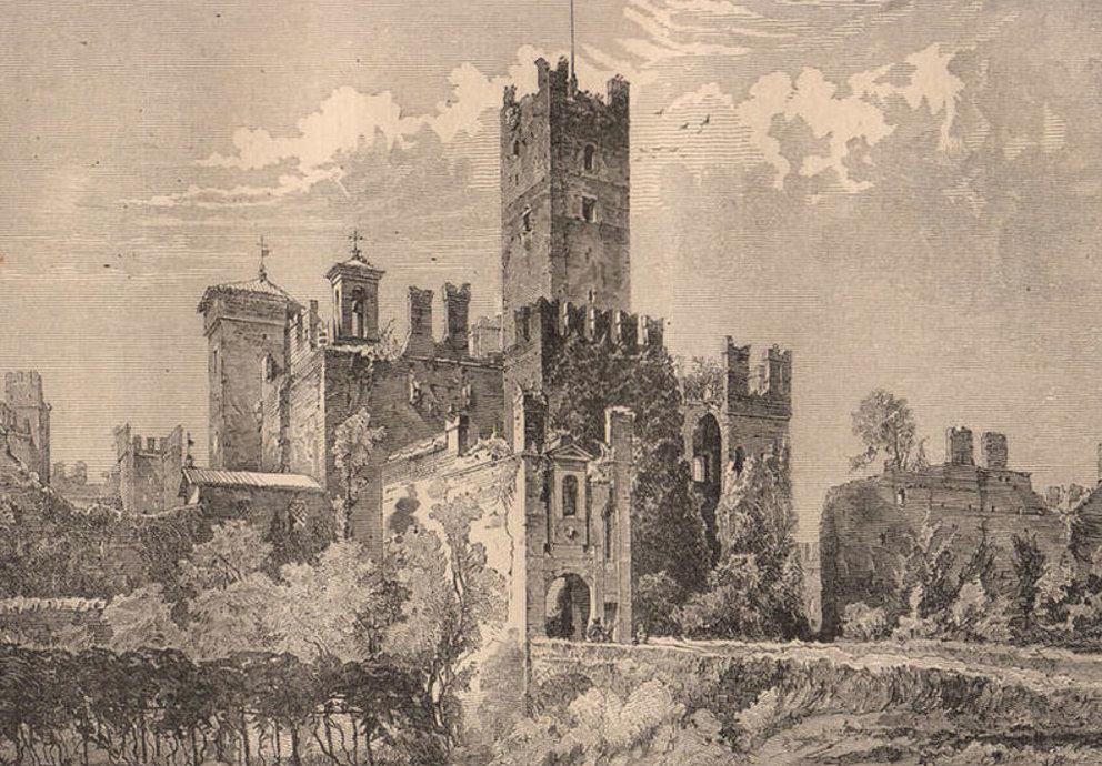 Villafranca 1883 Stich