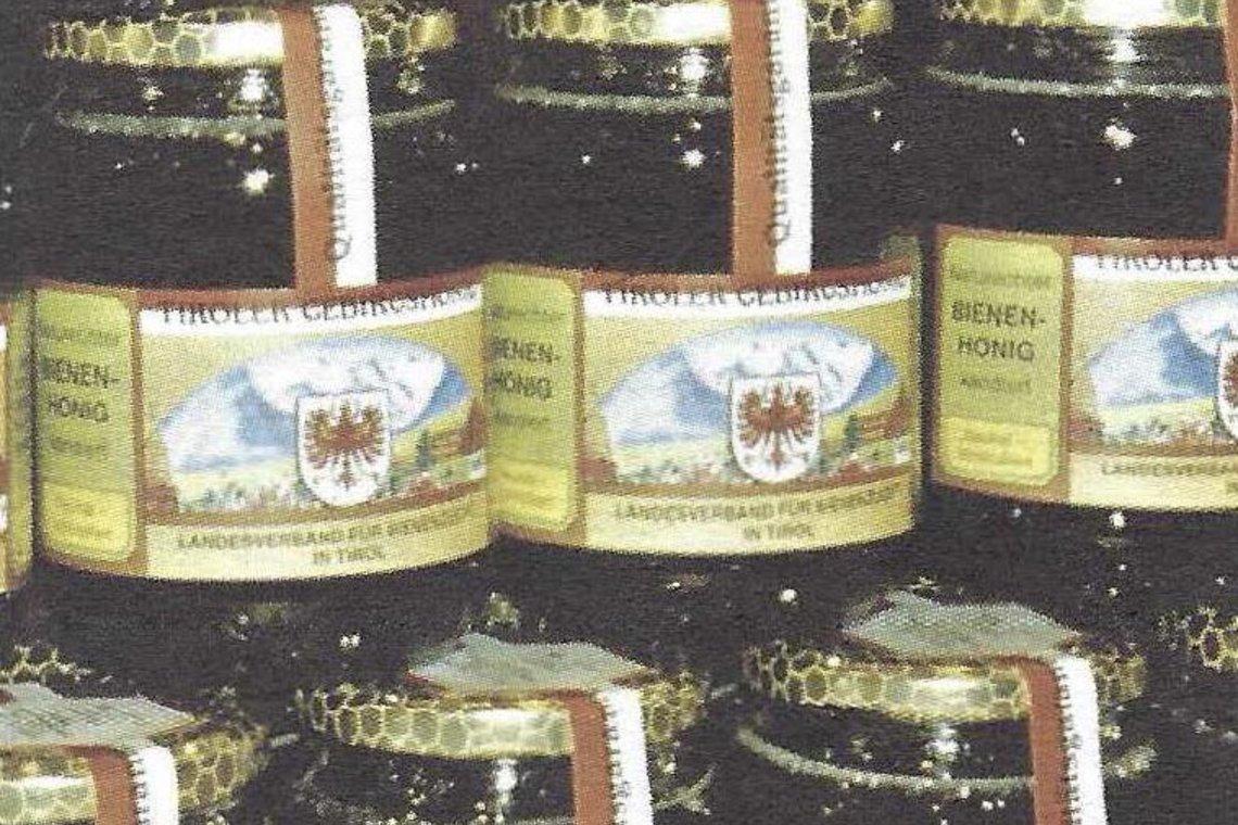 Besondere Lebensmittel Honig