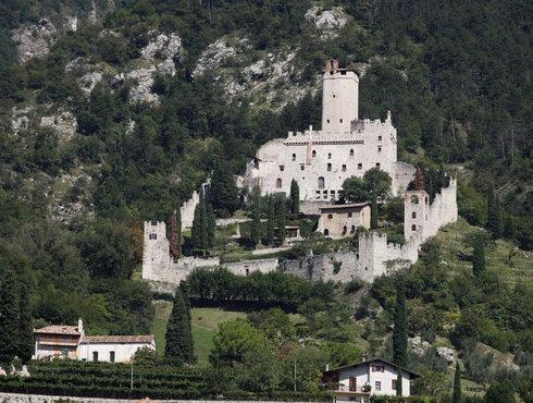 Castello Avio Vallagarina Trentino