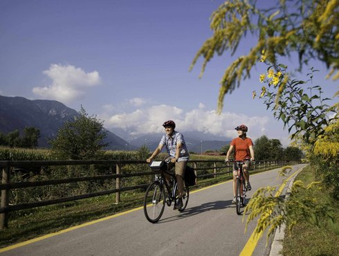Bici Valsugana Trentino