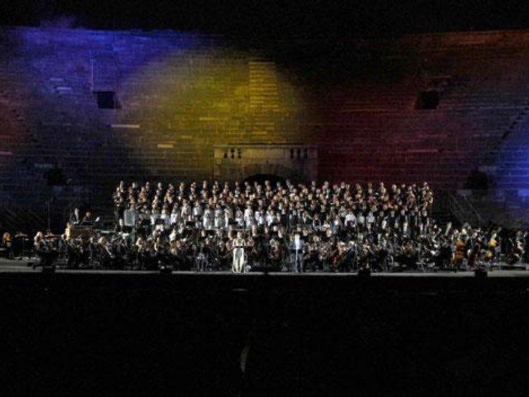 Concerto Verona Carmina