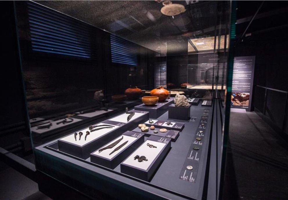 Ausstellung, Museum, Pons Drusi, Foto: Tobias Pircher