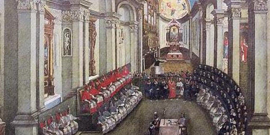 Konzil Trento