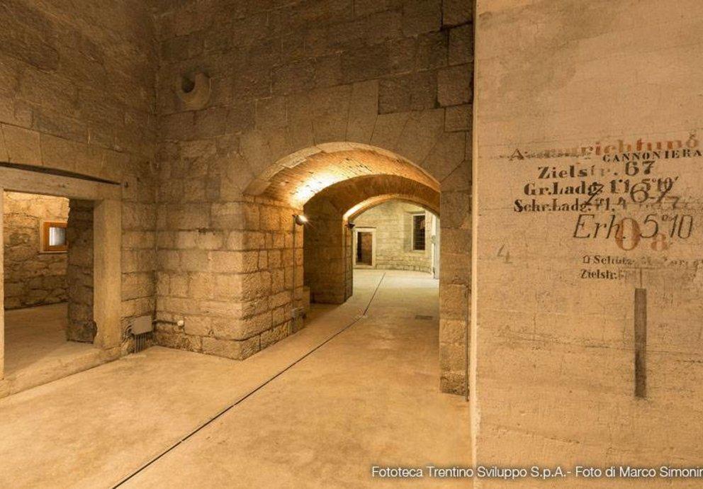 Forte Civezzano Terme