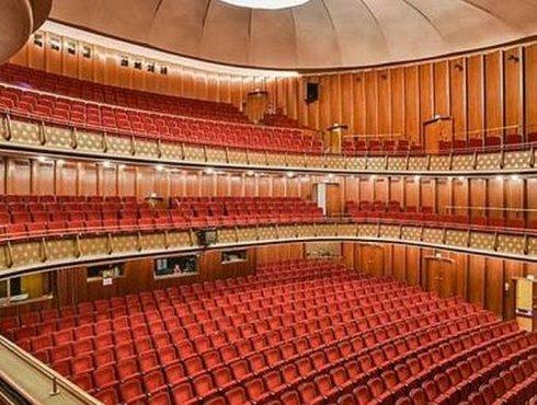 Theater in Augsburg